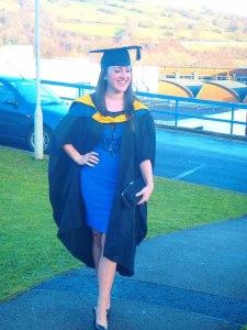 graduate happy